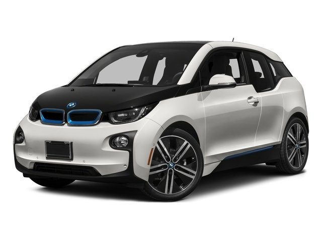 BMW I BEV At New Century BMW - 2015 bmw i3 bev