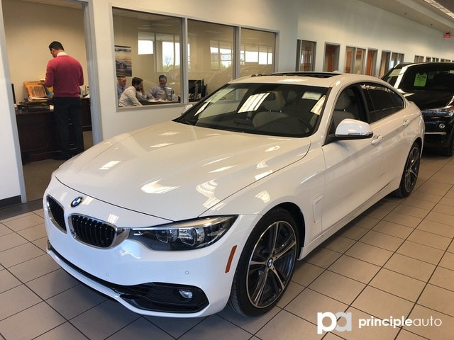 Bmw Certifed Car Loan Rates