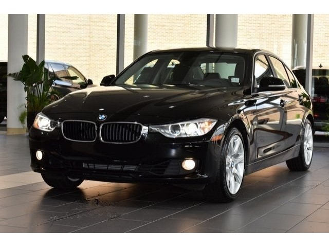2013 bmw 335i coupe m sport package