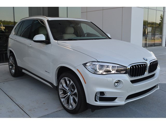 2017 Bmw X5 Sdrive35i At Bmw Of Macon
