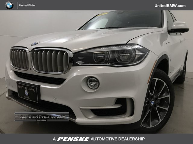 2017 Bmw X5 Xdrive40e At United Bmw