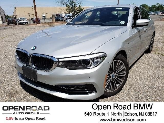 Open Road Bmw >> 2018 Bmw 530e