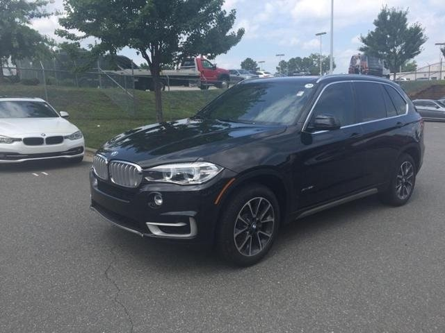 2018 Bmw X5 Xdrive35i At Leith Bmw