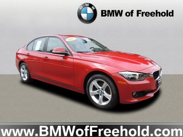 2015 BMW 328i xDrive at BMW of Freehold