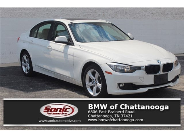 2012 bmw 328i at bmw of chattanooga