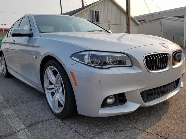 Bmw Of Murray >> Certified 2016 Bmw 535d Xdrive