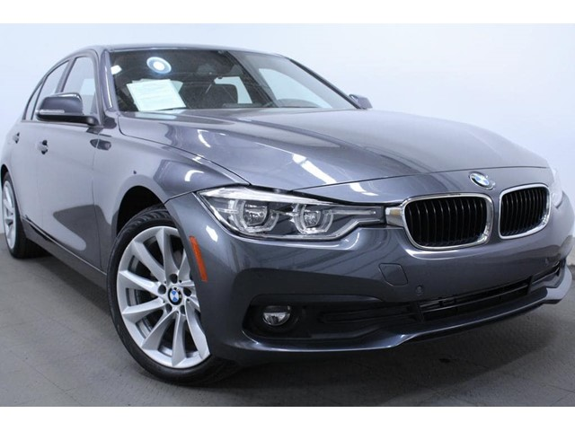 Bmw Of Murray >> 2018 Bmw 320i Xdrive At Bmw Of Murray