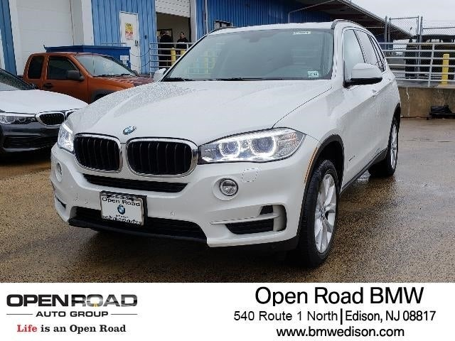Open Road Bmw >> 2016 Bmw X5 Xdrive35i At Open Road Bmw