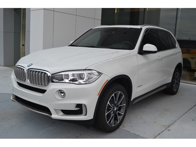 2018 Bmw X5 Sdrive35i At Bmw Of Macon