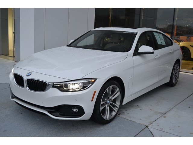2018 Bmw 430i At Bmw Of Macon