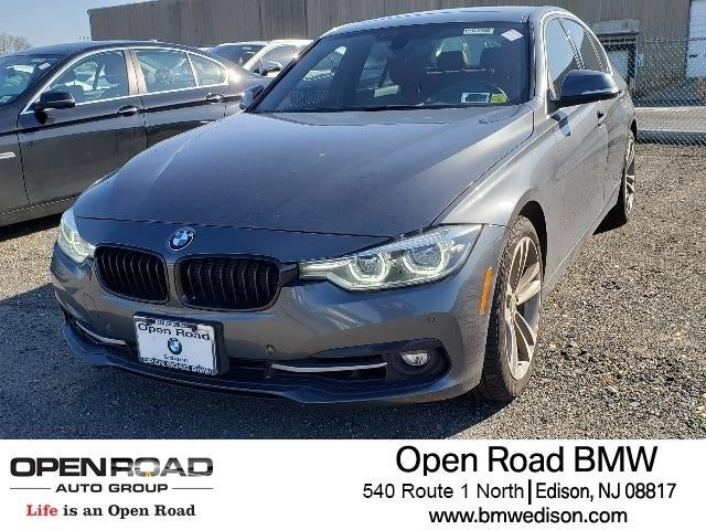 Open Road Bmw >> 2016 Bmw 340i Xdrive At Open Road Bmw