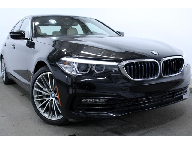 Bmw Of Murray >> 2018 Bmw 530e At Bmw Of Murray
