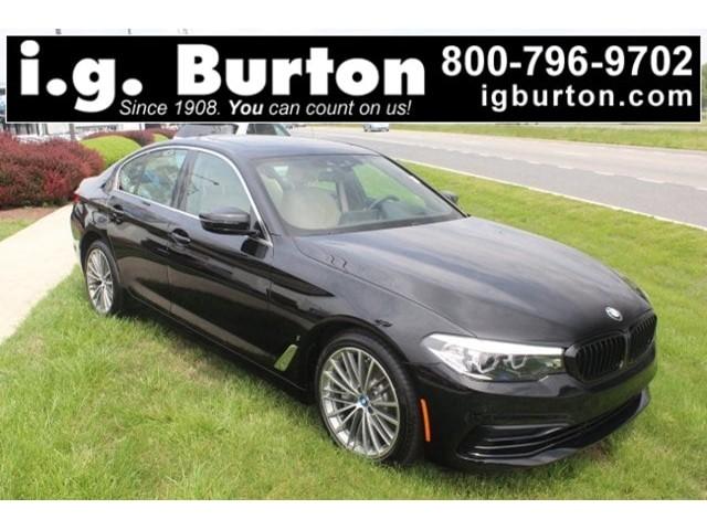 Ig Burton Bmw >> Certified 2019 Bmw 530e