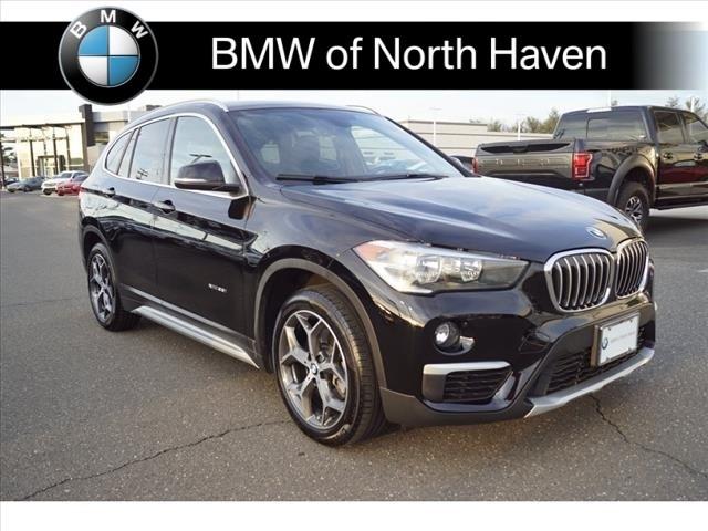 Bmw North Haven >> 2018 Bmw X1 Xdrive28i