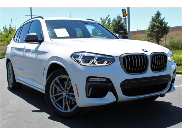 Bmw Of Murray >> 2019 Bmw X3 At Bmw Of Murray