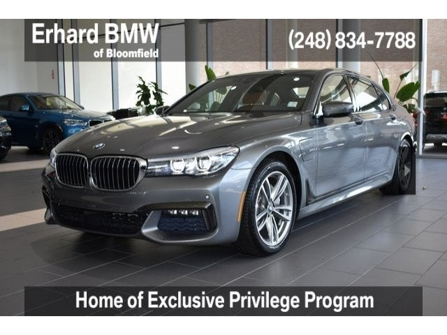 BMW Farmington Hills >> BMW Certified Pre-Owned Vehicle Detail