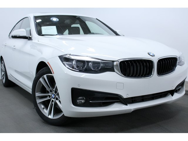 Bmw Of Murray >> 2018 Bmw 330i Xdrive At Bmw Of Murray