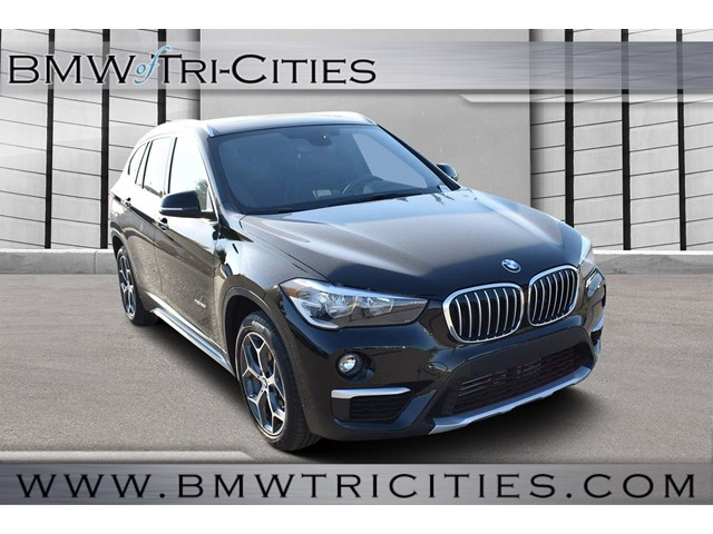 BMW Tri Cities >> 2016 Bmw X1 Xdrive28i At Bmw Of Tri Cities