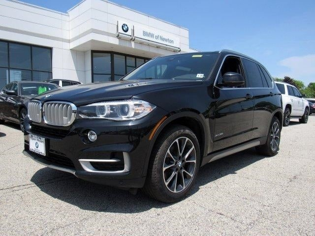 Bmw Of Newton >> 2018 Bmw X5 Xdrive35i At Bmw Of Newton