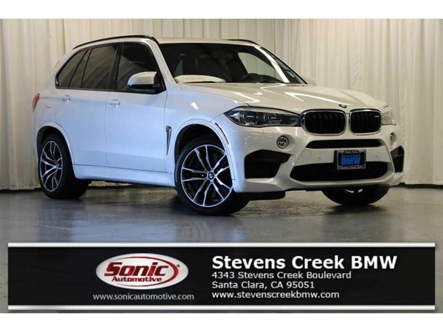 Stevens Creek Bmw Service >> 2016 Bmw X5
