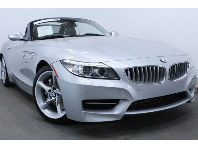 Bmw Of Murray >> 2016 Bmw Z4 Sdrive35i At Bmw Of Murray