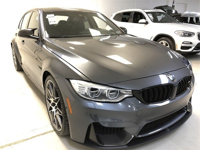 P And W Bmw >> 2016 Bmw M3 At P W Bmw