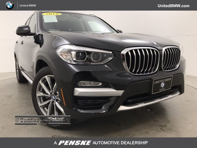 United Bmw Roswell >> 2019 Bmw X3 Xdrive30i At United Bmw