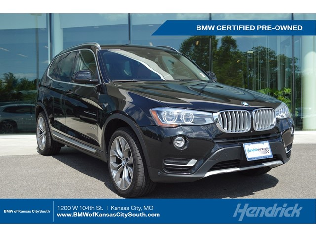 BMW Of Kansas City South >> Bmw Certified Pre Owned Vehicle Detail