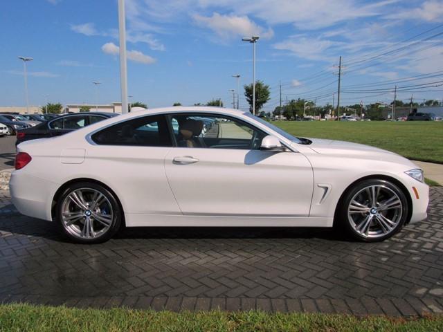 Certified 2016 BMW 435i