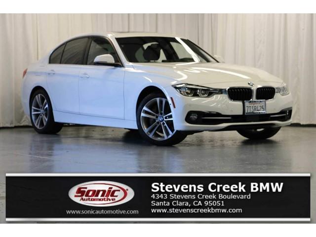 Stevens Creek Bmw Service >> Certified 2016 Bmw 340i