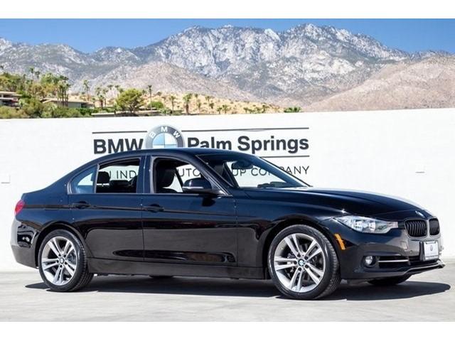 BMW Palm Springs >> 2016 Bmw 328i At Bmw Of Palm Springs