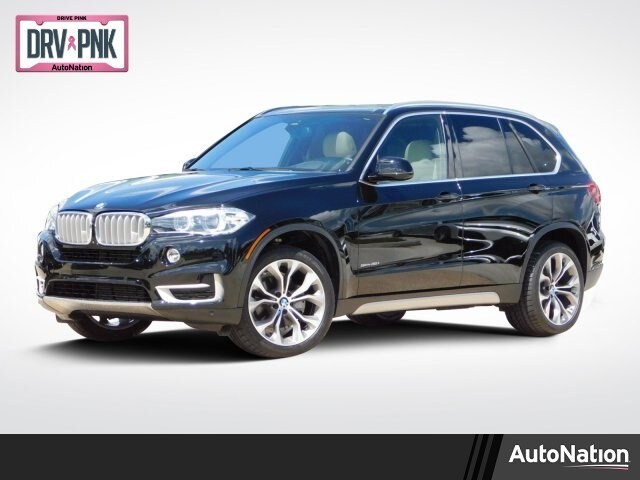 Bmw The Woodlands >> 2017 Bmw X5 Sdrive35i At Bmw Of The Woodlands