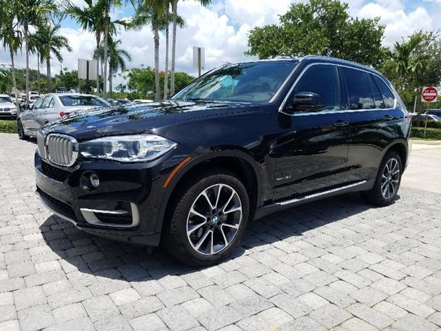 Lauderdale BMW Of Pembroke Pines >> 2017 Bmw X5 Sdrive35i At Lauderdale Bmw Of Pembroke Pines