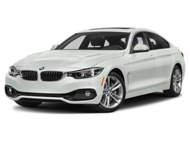 BMW Of Newton >> 2019 Bmw 440i Xdrive At Bmw Of Newton