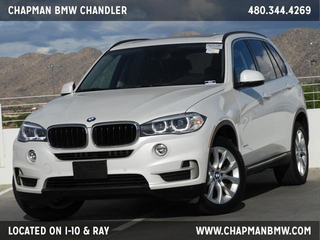 Chapman Bmw On Camelback >> 2016 Bmw X5 Sdrive35i At Chapman Bmw On Camelback