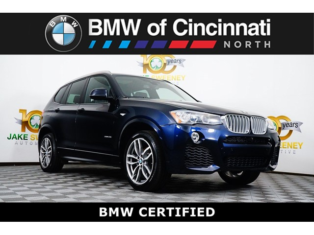 Jake Sweeney Bmw >> Bmw Certified Pre Owned Vehicle Detail
