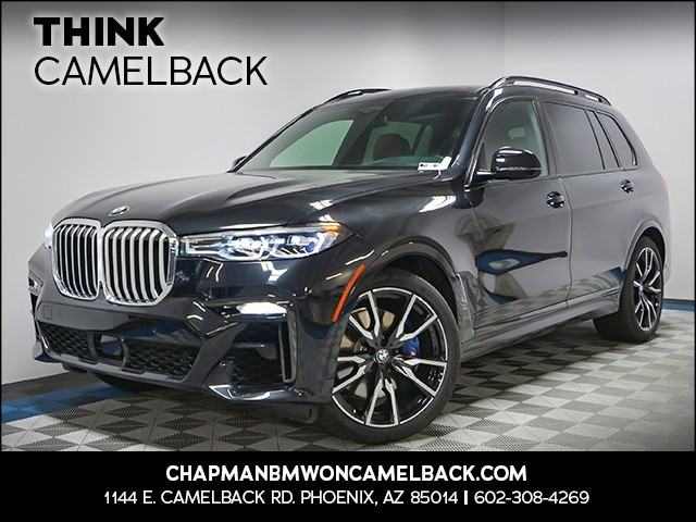 Chapman Bmw On Camelback >> Bmw Certified Pre Owned Vehicle Detail