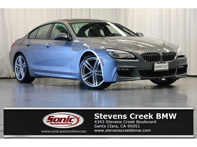Stevens Creek BMW Service >> Bmw Certified Pre Owned Vehicle Detail