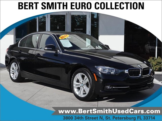Bert Smith Bmw >> Bmw Certified Pre Owned Vehicle Detail
