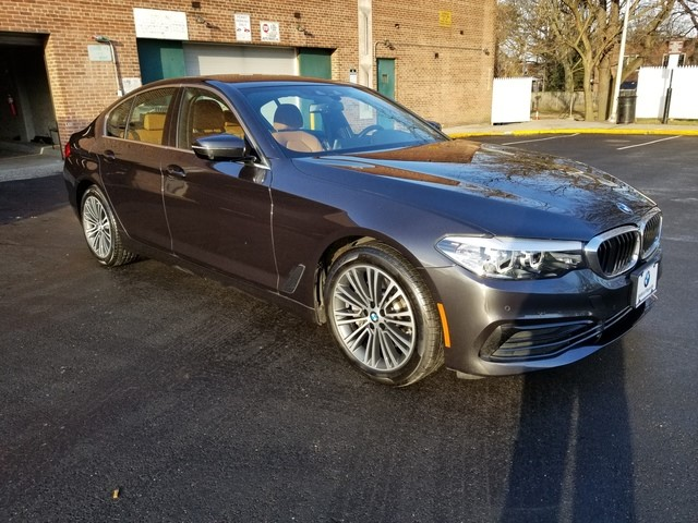 BMW Bayside Service >> Bmw Certified Pre Owned Vehicle Detail
