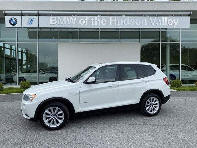 2014 bmw x3 at bmw of the hudson valley 2014 bmw x3 at bmw of the hudson valley