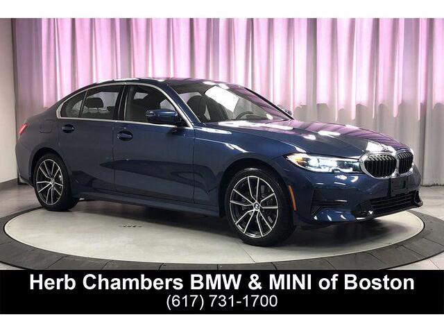 2021 BMW 330i xDrive