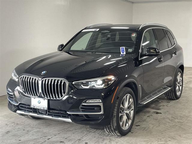 Certified 2019 BMW X5
