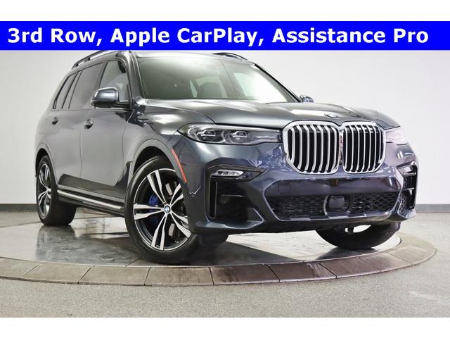 Certified 2020 BMW X7