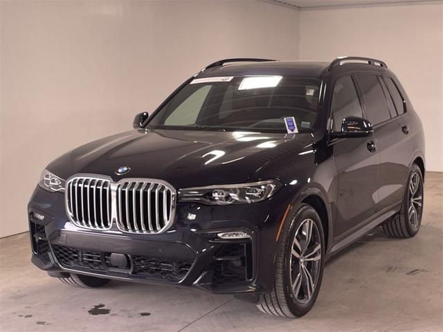 Certified 2019 BMW X7