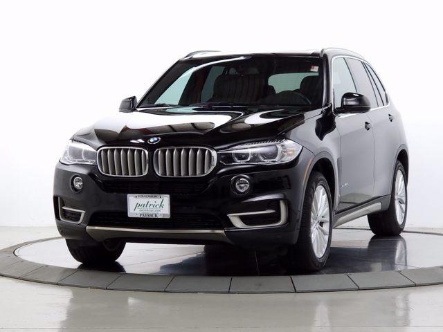 Certified 2017 BMW X5