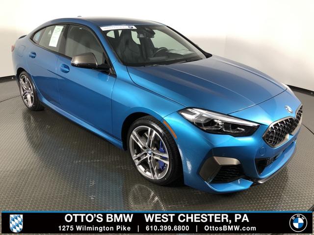 Certified 2020 BMW 235xi