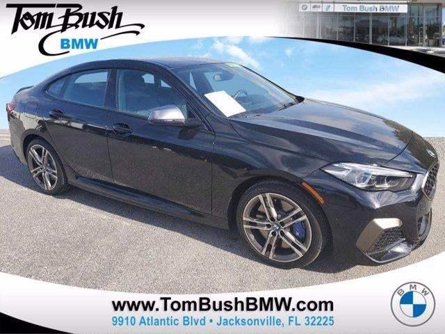 2020 BMW 235xi
