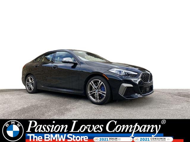 2021 BMW 235i xDrive