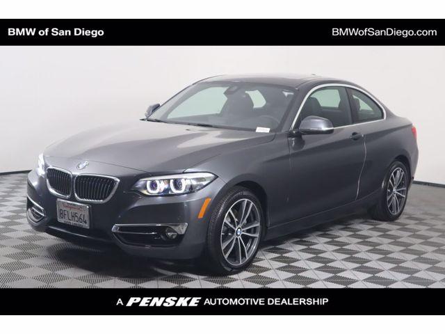 Certified 2019 BMW 230i